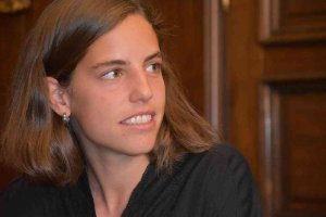 Marta Pérez brilla en la Copa de Europa de Clubes