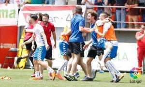 Rayo Majadahonda y Mallorca suben a Segunda división