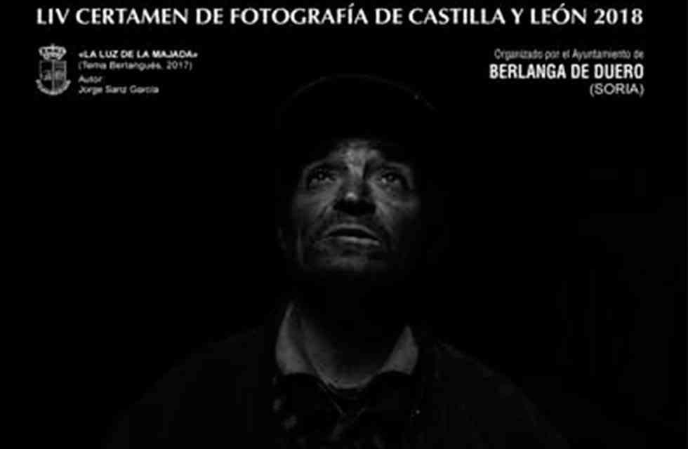 Convocado el LIV Certámen de Fotografía de Castilla y León