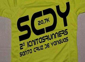 Cuenta atrás para la marcha Icnitas Runners