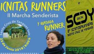 Fin de plazo de la quedada runners de Santa Cruz de Yanguas