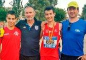 Los campeonatos de España esperan a los juveniles y juniors sorianos