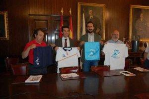 Más de 700 atletas se cita en Soria en el Campeonato de España sub-23