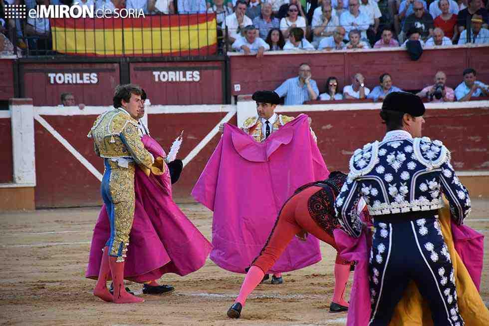 Consideraciones de la Peña Taurina Soriana sobre la feria de San Juan