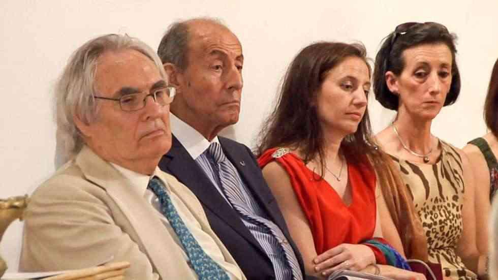 Vicente Marín, Soriano Saludable 2018