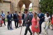 Soria se cita con el desfile de Calderas