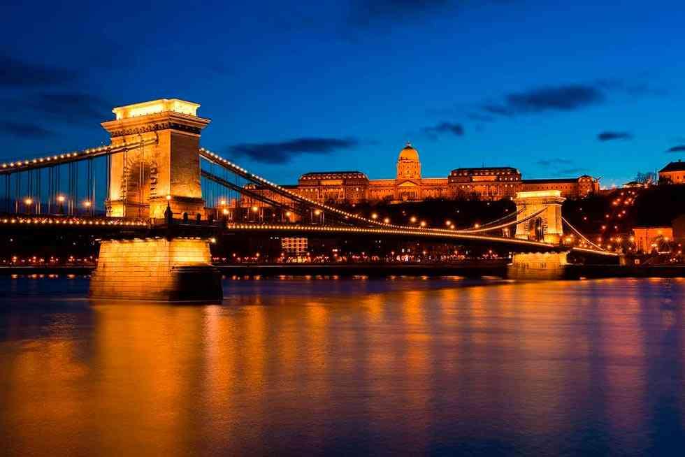 Ángel de Marco, ganador del viaje a Budapest