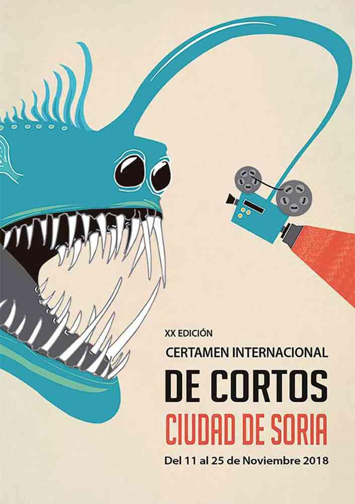 """""""El ojo sin rostro"""" anunciará la nueva edición de Certamen de Cortos"""