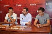 Récord de participación en el torneo de Voley Plaza Río Duero