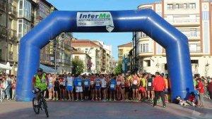 Presentación de la XXV Carrera Popular 10k Soria-Valonsadero