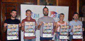 La media maratón de Soria se celebrará el 22 de septiembre