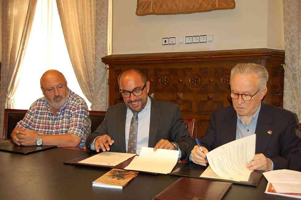 La Diputación concede 12.000 euros para funcionamiento de CEINCE