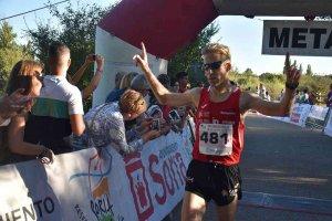 Clasificaciones de la XXV carrera popular Soria-Valonsadero