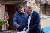 """Alberto Caballero: """"En la serie hay planos espectaculares de Soria"""""""