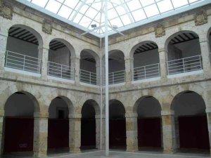 El centro cultural San Agustín mejora su accesibilidad