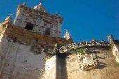 Licencia de obra para la restauración de la capilla de Santiago