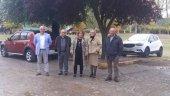 La Diputación invierte casi 200.000 euros en Valdenebro