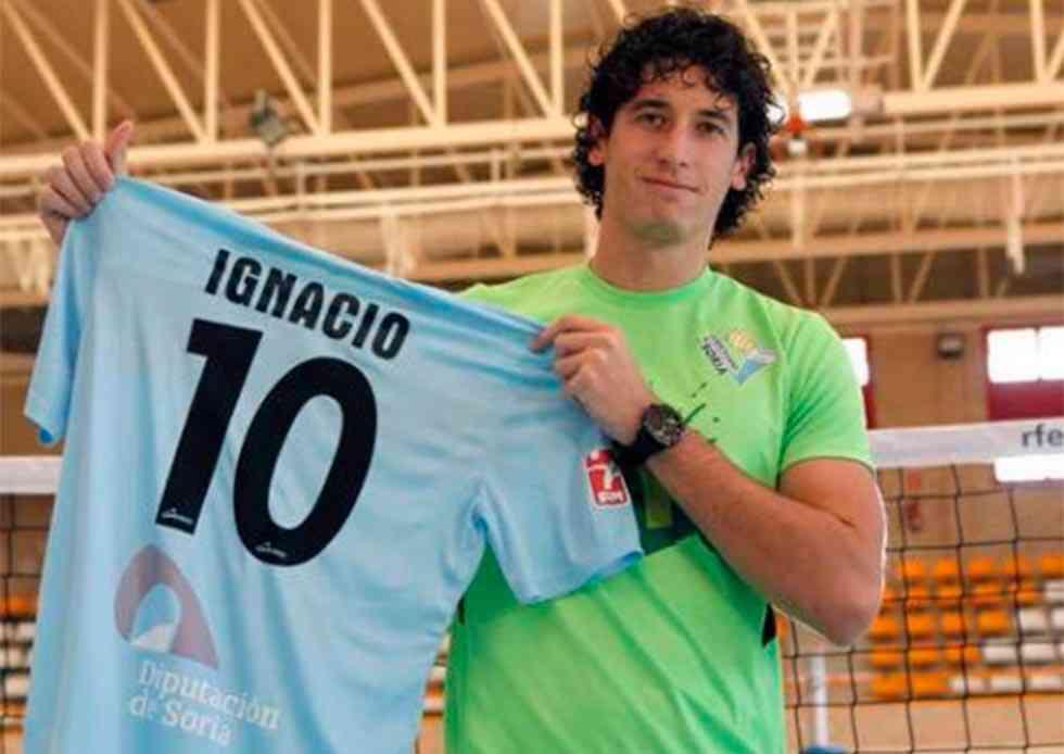 Río Duero ficha al colocador internacional Ignacio Sánchez