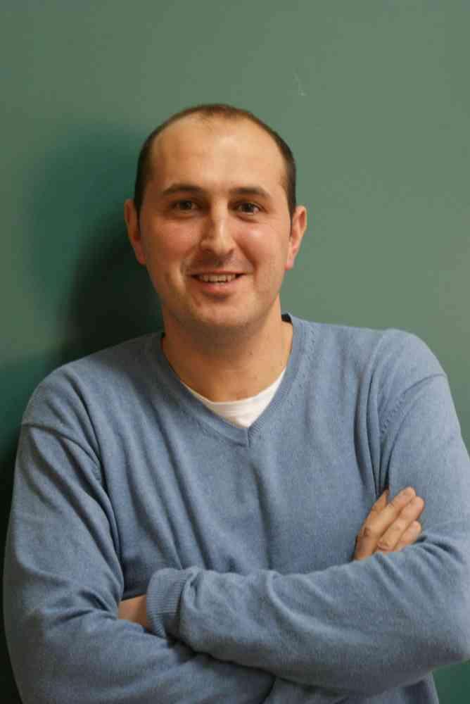 El adnamantino Raúl Muñoz, mejor joven investigador en 2018