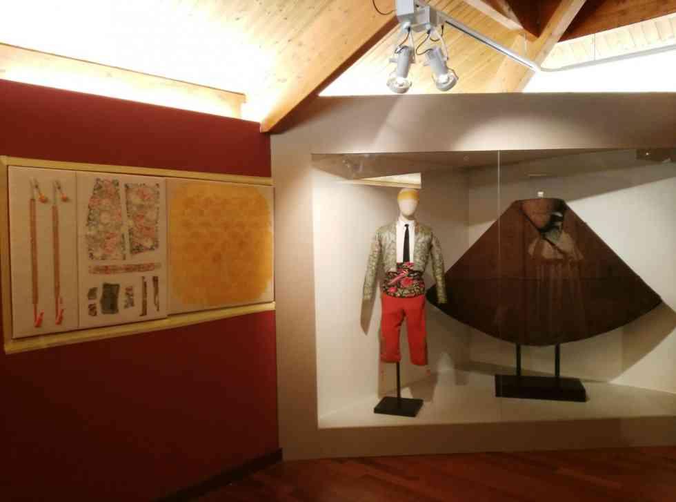 Dos nuevas piezas para el museo del traje popular