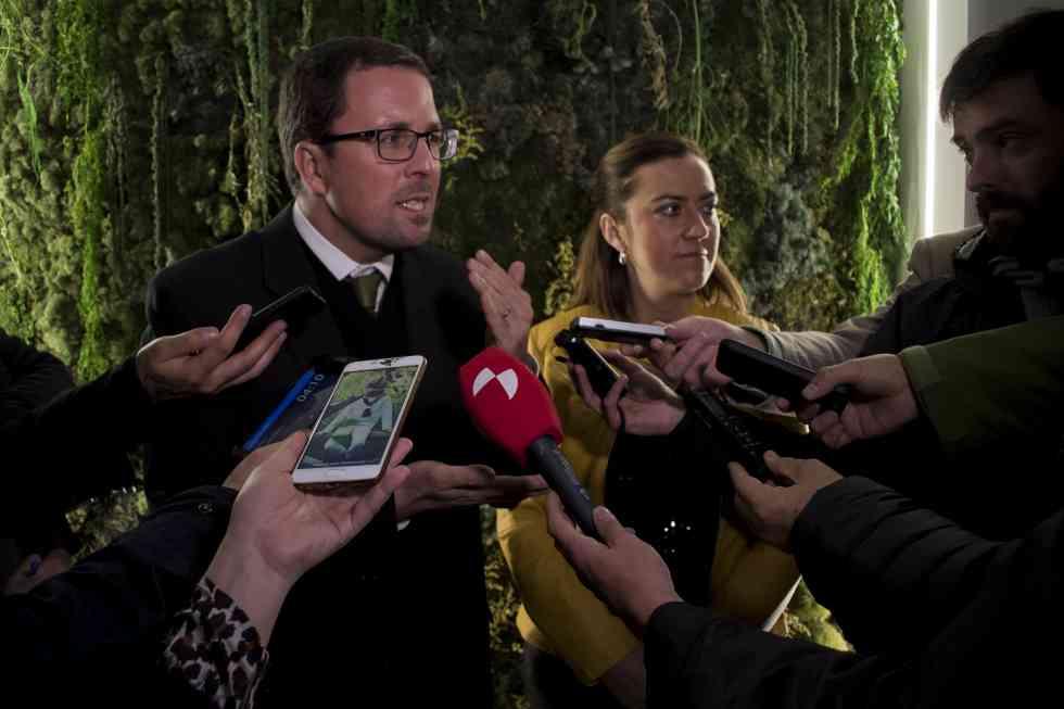 El Gobierno garantiza que los proyectos viables tendrán financiación Reindus