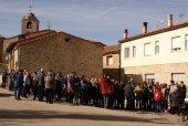 La comarca del Cídacos se moviliza para demandar reapertura de farmacia