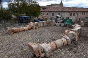 Recuperadas 150 piezas de expolios al patrimonio de la provincia