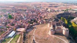 Berlanga de Duero cierra plazo para su feria de artesanía
