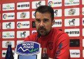 """López Garai: """"Intentaremos ser protagonistas en Mallorca"""""""