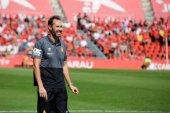 """Vicente Moreno: """"El Numancia nos será muy incómodo"""""""