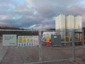 Nedgia lleva el gas natural a San Leonardo de Yagüe