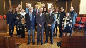 Jornadas jurídicas de la Asociación Profesional de la Magistratura
