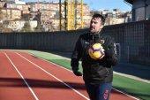 """López Garai: """"Hay que intentar no asustarse en Riazor"""""""