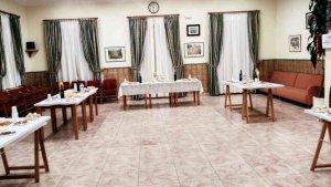 La asociación de jubilados celebra la Constitución en San Leonardo
