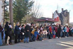 La comarca del Cídacos vuelve a reclamar la reapertura de farmacia