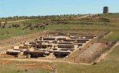 El Burgo de Osma reclama que Uxama se incluya en producto turístico celtibérico