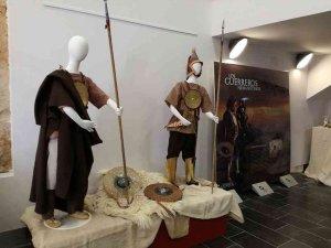 Duruelo de la Sierra acoge exposición sobre Numancia