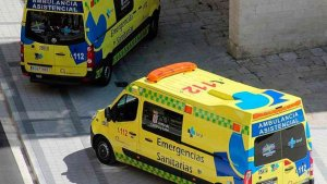 Fallece un trabajador de mantenimiento de carreteras arrollado por un camión