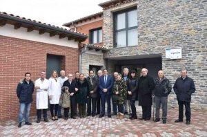 San Pedro Manrique cuenta ya con nuevo centro de salud