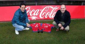 El Numancia y Coca Cola seguirán juntos