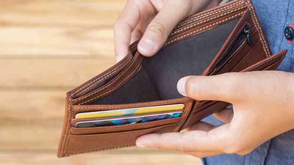 Siete consejos para afrontar la cuesta de enero
