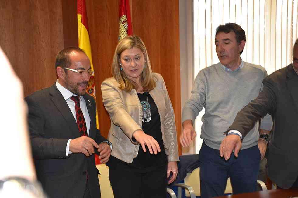 La Diputación convoca las ayudas para atracción y arraigo de población