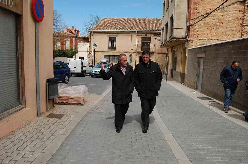 Antonio Pardo colabora con el proyecto político de PPSO