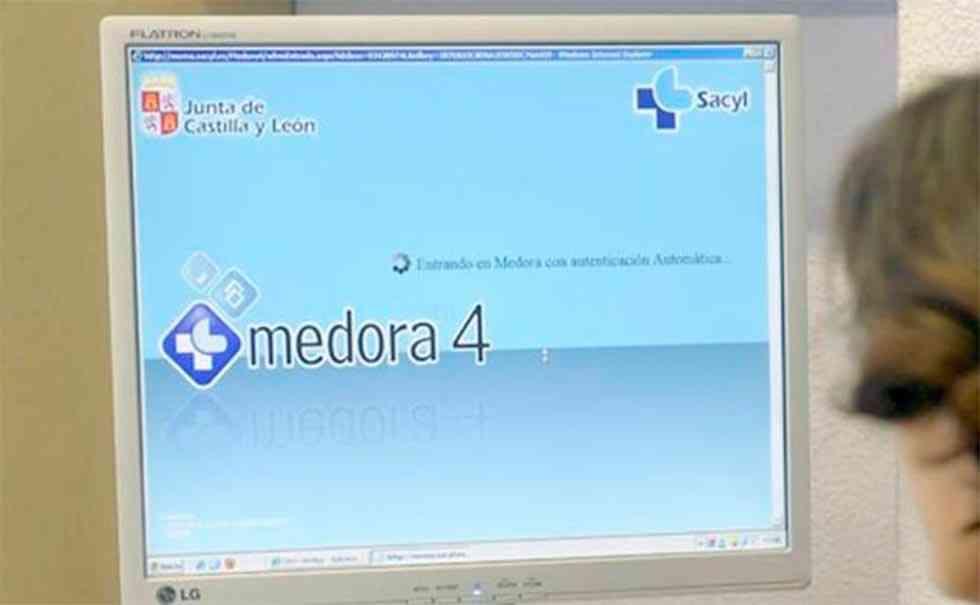 CSIF denuncia una nueva avería del sistema Medora
