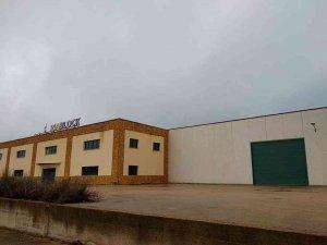 Inversión de 2 millones para nueva fábrica de la madera en Abejar