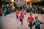 San Esteban de Gormaz abre el calendario de carreras populares