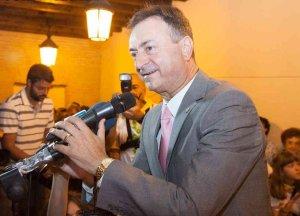 Jesús Alonso no será el candidato del PP en las municipales