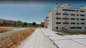 El Burgo de Osma arregla calles
