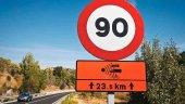 Dos de cada tres accidentes mortales se registran en carreteras convencionales