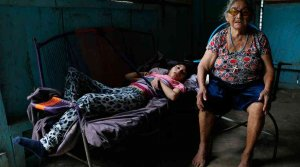 """""""Descartados"""", exposición sobre la exclusión social en El Salvador"""